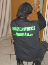 Klaus Kaminski - Schlüsseldienst Düsseldorf
